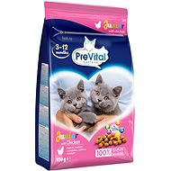 PreVital Junior Cat kuře 0,95kg