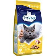 PreVital Adult Cat kuře 1,4 kg