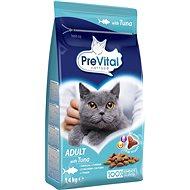 PreVital Adult Cat Tuna 1.4kg