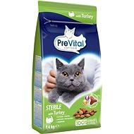 PreVital Sterile Cat Turkey 1.4kg