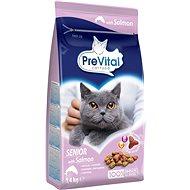 PreVital Senior Cat Salmon 1.4kg