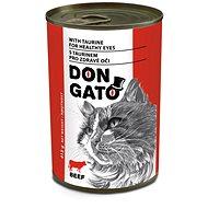 Don Gato Hovězí 415 g