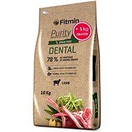 Fitmin Cat Purity Dental 10 kg + 1 kg