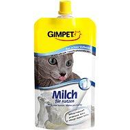 Doplněk stravy pro kočky GimPet Mléko pro kočky 200 ml
