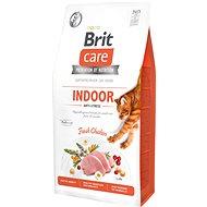 Brit Care Cat Grain-Free Indoor Anti-stress, 7 kg