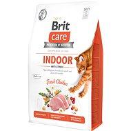 Brit Care Cat Grain-Free Indoor Anti-stress, 2 kg