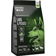 PrimaDog Jehněčí s bramborami pro dospělé psy všech plemen, 2 kg