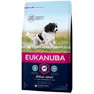 Eukanuba Adult Medium 3kg