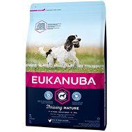 Eukanuba Mature Medium 3kg