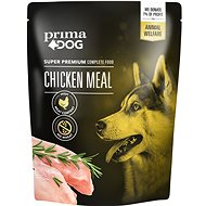PrimaDog Dog Food Pouch with Chicken 260g - Dog Food Pouch