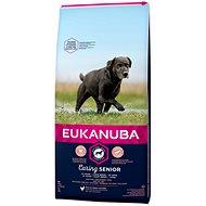 Eukanuba Senior Large 15kg - Granule pro psy