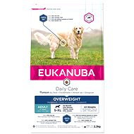 Eukanuba Daily Care Excess Weight 2,5kg