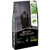 Pro Plan Nature Elements Medium & Large Puppy Balanced Start s jehněčím 10 kg