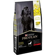 Pro Plan Nature Elements Medium & Large Adult Defence s hovězím 10 kg