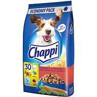 Chappi granule hovězí a drůbeží se zeleninou pro dospělé psy 9kg