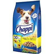 Chappi granule drůbeží se zeleninou pro dospělé psy 9kg