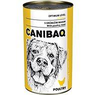 Canibaq Classic Drůbeží 1250 g