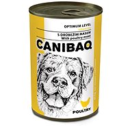 Canibaq Classic Drůbeží 415 g