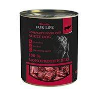FFL Dog tin Beef 800 g