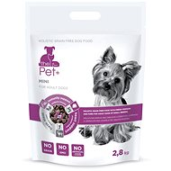 ThePet+ 3-in-1 Dog Adult Mini 2.8kg - Kibble for Dogs