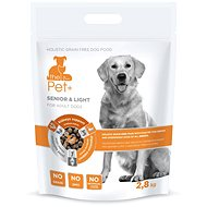ThePet+ 3-in-1 Dog Adult Senior & Light 2.8kg - Kibble for Dogs