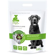 ThePet + 3-in-1 Dog Adult Venison & Lamb 2.8kg - Kibble for Dogs