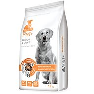 ThePet + 3-in-1 Dog Adult Senior & Light 12kg - Kibble for Dogs
