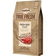 Carnilove True Fresh Beef for Adult dogs 1,4 kg