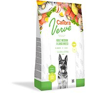 Calibra Dog Verve GF Adult Medium & Large Salmon & Herring 12 kg - Granule pro psy