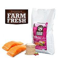 Farm Fresh Salmon Line All Life Stages 2 kg