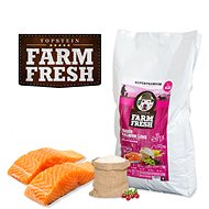 Farm Fresh Salmon Line All Life Stages 20 kg