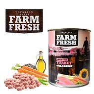 Farm Fresh Turkey with Carrot 800 g