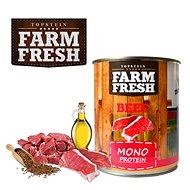 Farm Fresh Beef Monoprotein 400 g