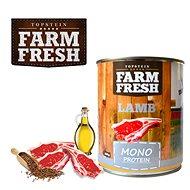 Farm Fresh Lamb Monoprotein 400 g