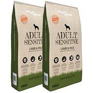 Shumee Prémiové psí granule Adult Sensitive Lamb & Rice 30 kg