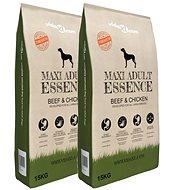 Shumee Granule pro psy Maxi Adult Essence Beef & Chicken 30 kg
