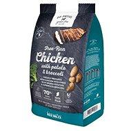 Go Native Chicken with potato and Brocolli 12kg