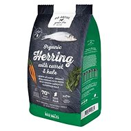 Go Native Herring with Carrot and Kale 12kg