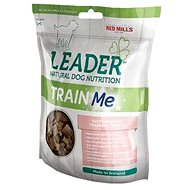 Leader Train Me Salmon Low Calorie 130g - Pamlsky pro psy