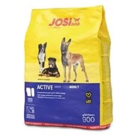 JosiDog Active 0,9 kg - Granule pro psy