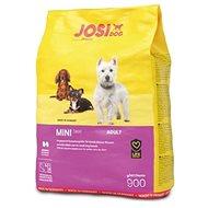 JosiDog Mini 0,9 kg - Granule pro psy