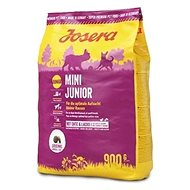 Josera Mini Junior 0,9 kg