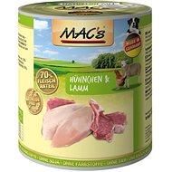 MAC's Dog Kuře a Jehně 400g