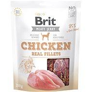 Brit Jerky Chicken Fillets 200 g