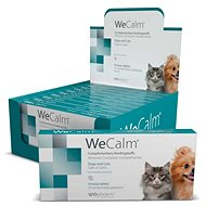 WePharm WeCalm 10 Tablets - Food Supplement for Dogs