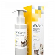 WePharm WeDerm 100ml - Food Supplement for Dogs
