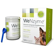 WePharm WeNzyme 50g - Food Supplement for Dogs