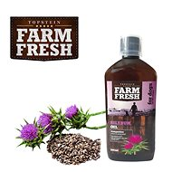Topstein Farm Fresh Silybum Oil 500 ml