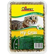 Doplněk stravy pro kočky GimPet Tráva HY-GRAS pro kočky 150g