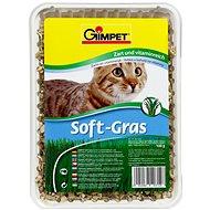Doplněk stravy pro kočky Gimpet Tráva Soft-Grass 100g